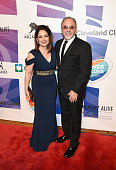 Singer Gloria Estefan and producer and musician Emilio Estefan Jr attend the 19th annual Keep Memory Alive 'Power of Love Gala' benefit for the...