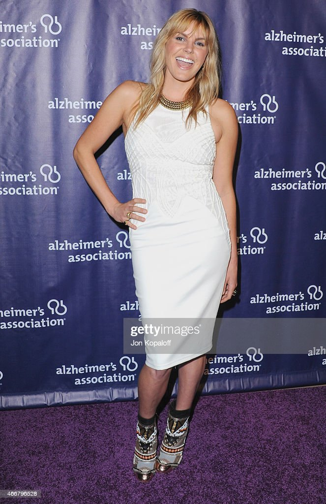 "23rd Annual ""A Night At Sardi's"" To Benefit The Alzheimer's Association - Arrivals"