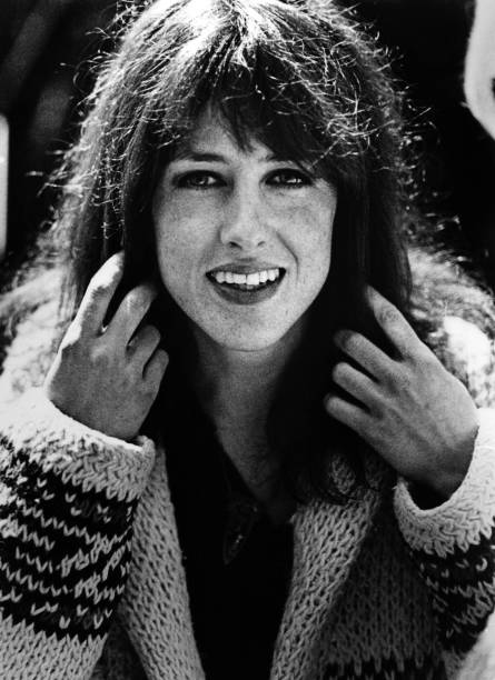Grace Slick Starship Smile Pictures Getty Images