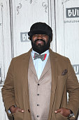 """Build Presents Gregory Porter Discussing """"Nat 'King'..."""