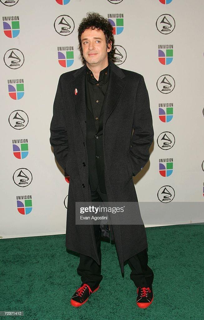 7th Annual Latin GRAMMY Awards - Arrivals