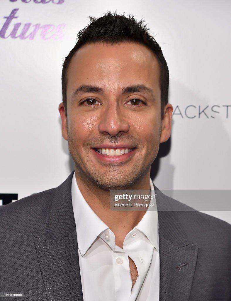 "Premiere Of Gravitas Ventures' ""Backstreet Boys: Show 'Em What You're Made Of"" - Red Carpet"