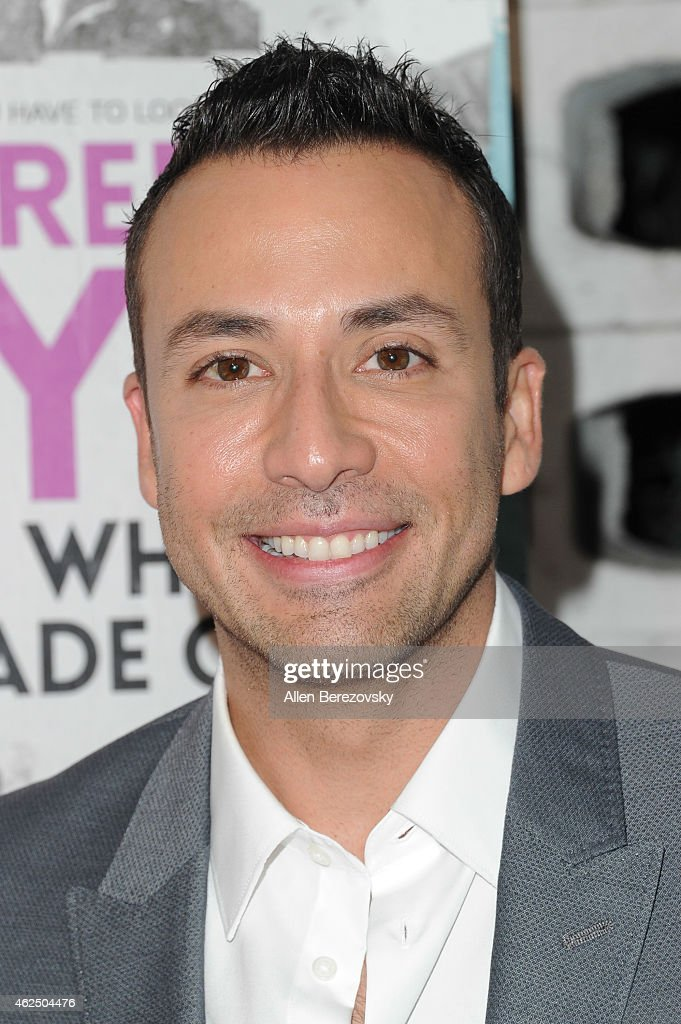 """Premiere Of Gravitas Ventures' """"Backstreet Boys: Show 'Em What You're Made Of"""" - Arrivals"""