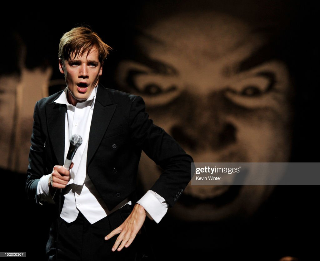 The Hives Perform At The Wiltern