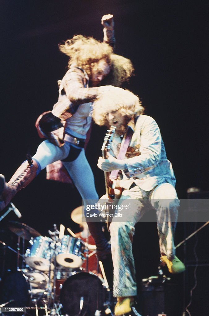 Jethro Tull - A-Live 1980