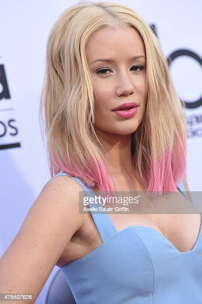 Iggy Azalea Photos et images de collection