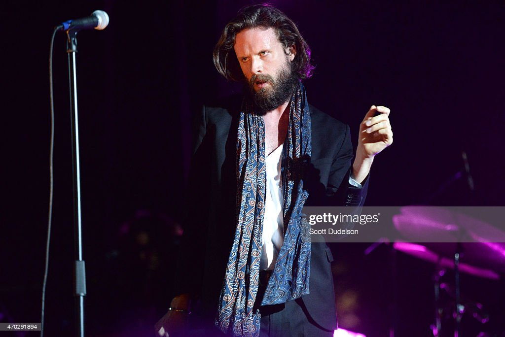 2015 Coachella Valley Music And Arts Festival - Weekend 2 - Day 2