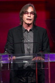 Singer Jackson Browne speaks during the 2014 ASCAP Pop Awards at Lowes Hollywood Hotel on April 23 2014 in Hollywood California