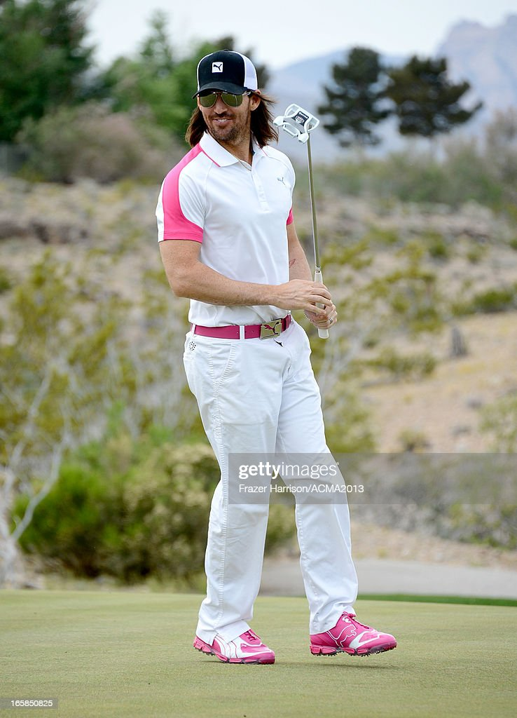 Singer Jake Owen attends the ACM Lifting Lives Celebrity Golf Classic during the 48th Annual Academy of Country Music Awards at TPC Summerlin on April 6, 2013 in Las Vegas, Nevada.
