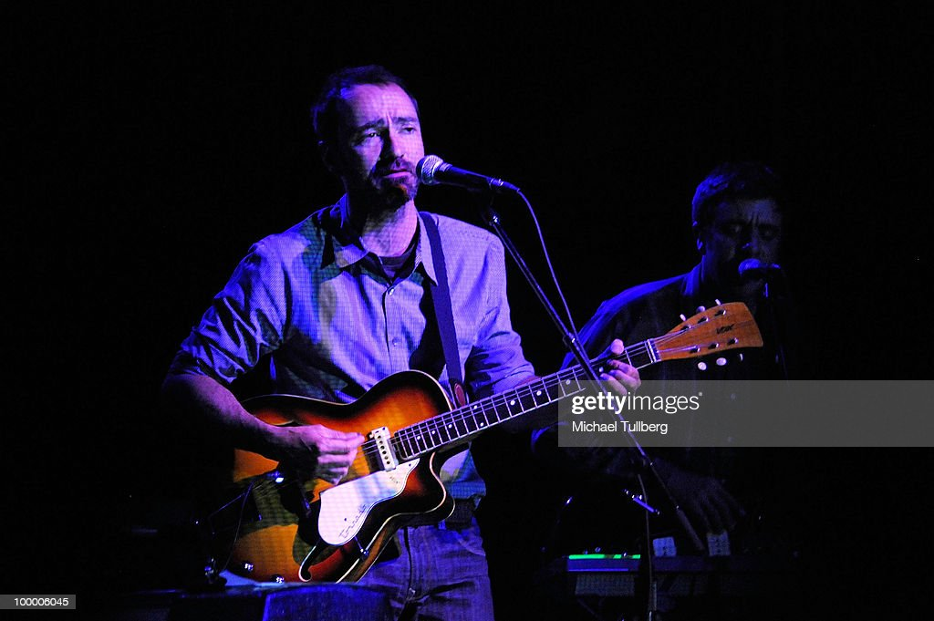 Broken Bells And The Morning Benders Perform At The Henry Fonda Theater