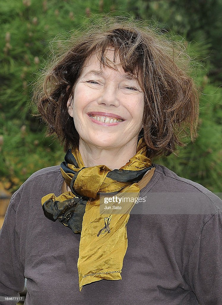 Jane Birkin Serge Gainsbourg Je Taime  Moi Non Plus Jane B