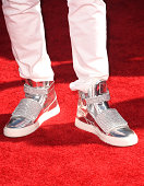 Singer Jason Derulo attends the 2014 MTV Video Music Awards at The Forum on August 24 2014 in Inglewood California