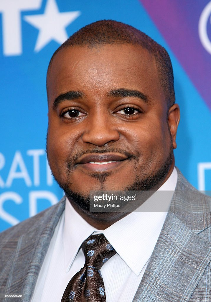 Singer Jason Nelson attends the BET Celebration of Gospel 2013 at Orpheum Theatre on March 16, 2013 in Los Angeles, California.