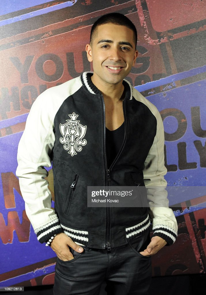 Singer <a gi-track='captionPersonalityLinkClicked' href=/galleries/search?phrase=Jay+Sean&family=editorial&specificpeople=215091 ng-click='$event.stopPropagation()'>Jay Sean</a> visits YoungHollywood.com at Young Hollywood Studio on February 15, 2011 in Los Angeles, California.