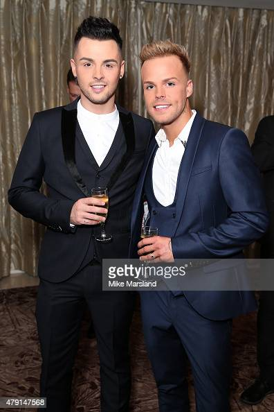 Jaymi Hensley And Olly Marmon Wedding: Jaymi Hensley Stock Photos And Pictures