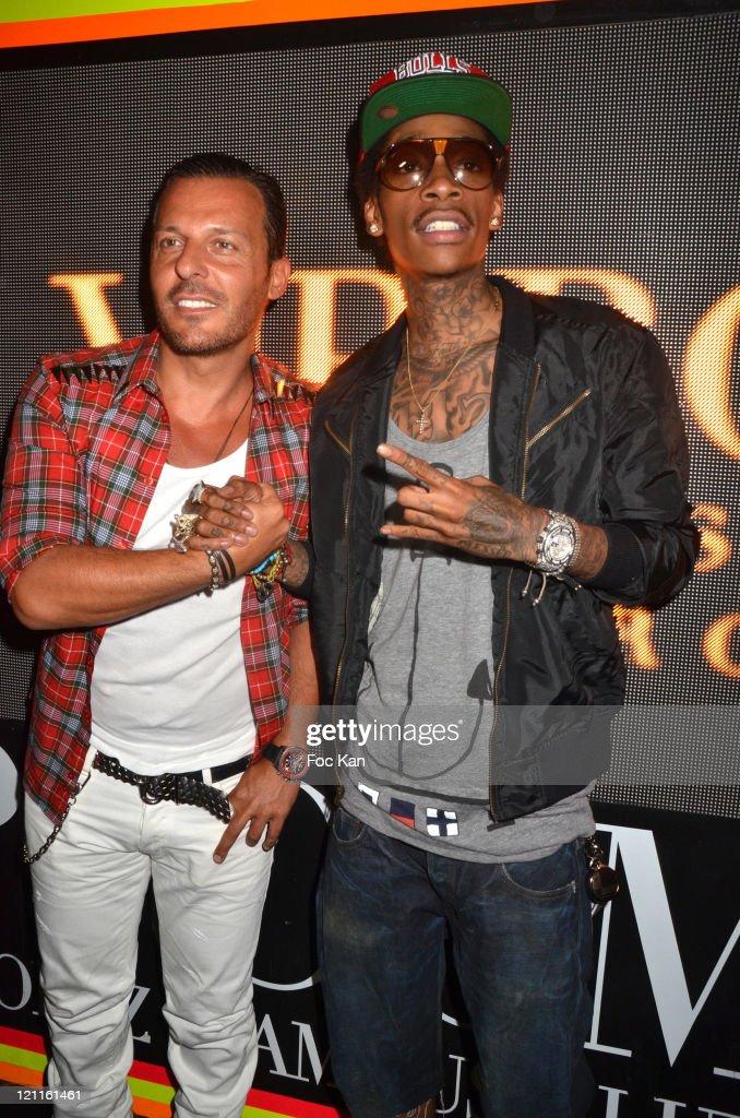 Wiz Khalifa Party
