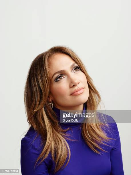 Singer Jennifer Lopez photographed for Variety on June 7 in Los Angeles California