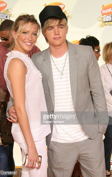 jesse mccartney who is he dating
