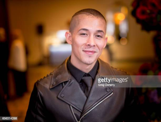 Singer Jesse Medeles attends the 24th Annual BMI Latin Awards at the Beverly Wilshire Four Seasons Hotel on March 21 2017 in Beverly Hills California