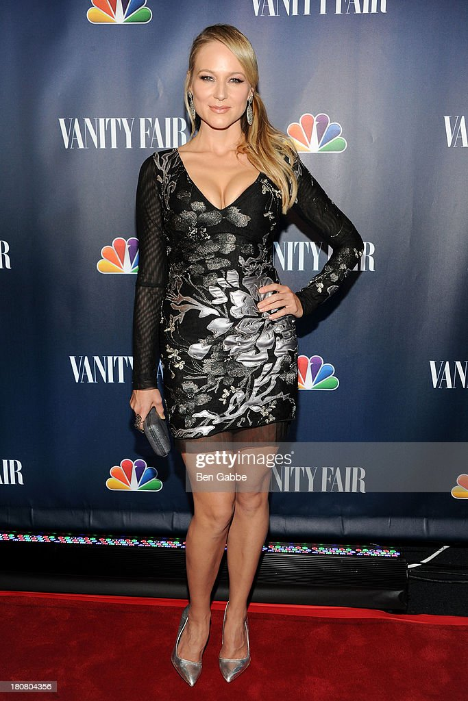 Singer Jewel attends NBC's 2013 Fall Launch Party Hosted By Vanity Fair at The Standard Hotel on September 16, 2013 in New York City.