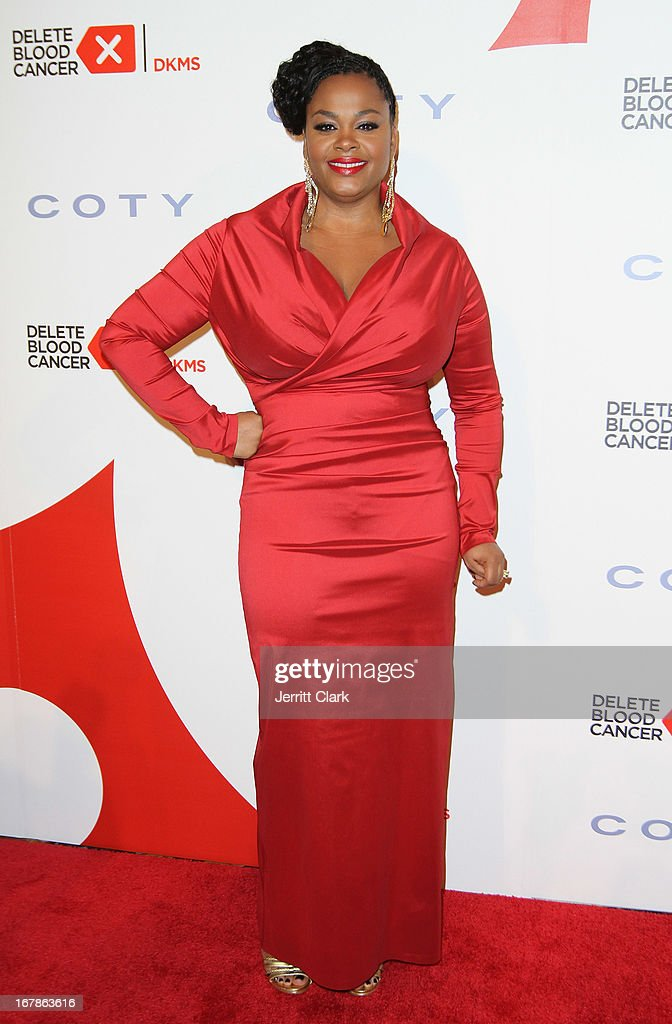 Singer Jill Scott attends the 2013 Delete Blood Cancer Gala at Cipriani Wall Street on May 1, 2013 in New York City.