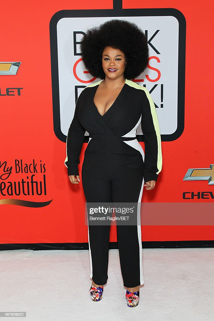 Jill Scott - Singer | Getty Images
