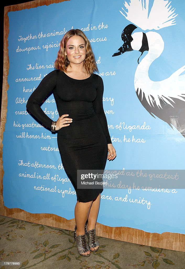 Singer Jo Jo attends Generosity Water presents the 5th Annual Night Of Generosity at Beverly Hills Hotel on September 6, 2013 in Beverly Hills, California.