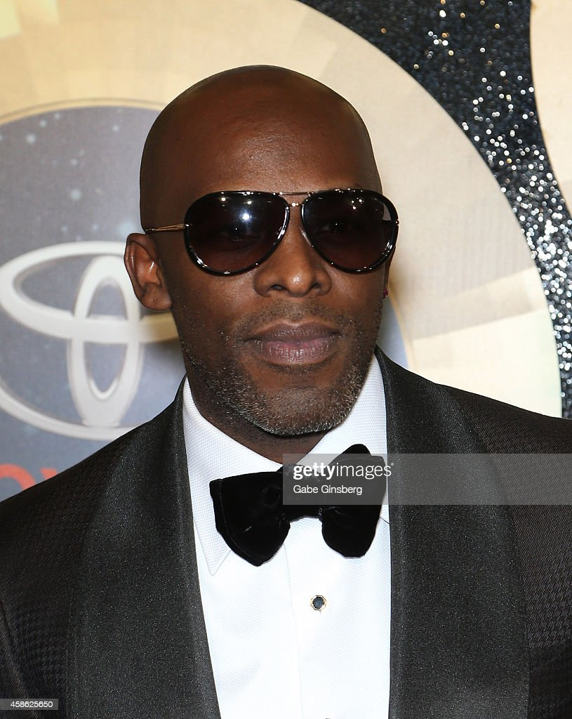 Singer Joe arrives at the 2014 Soul Train Music Awards at the Orleans Areana on November 7 2014 in Las Vegas Nevada