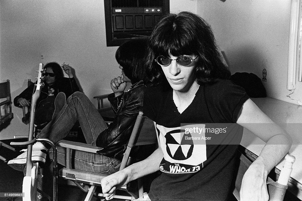 Joey Ramone Net Worth