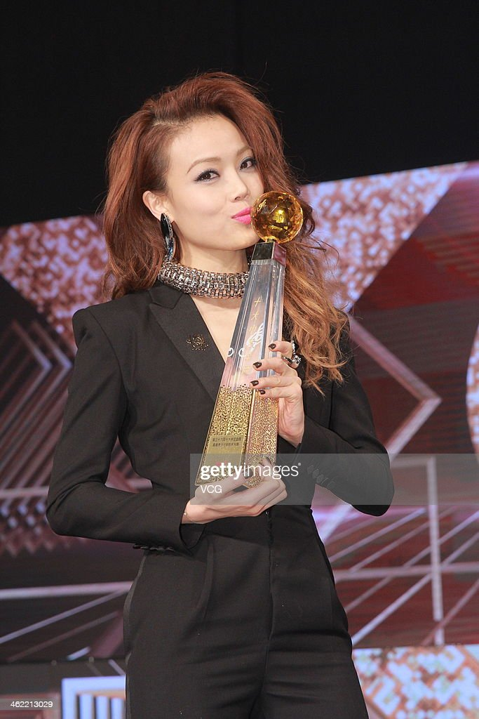 The 36th Top Ten Chinese Gold Songs Award