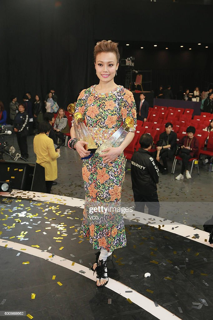39th RTHK Top 10 Chinese Gold Songs Awards