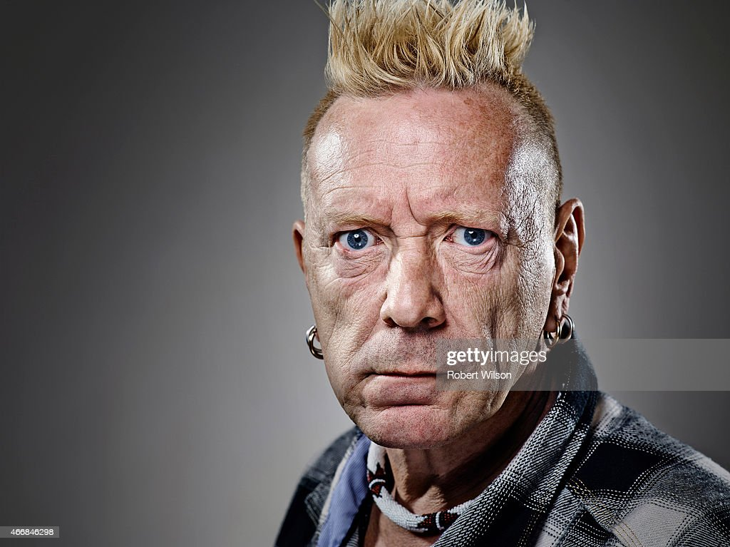 John Lydon net worth salary