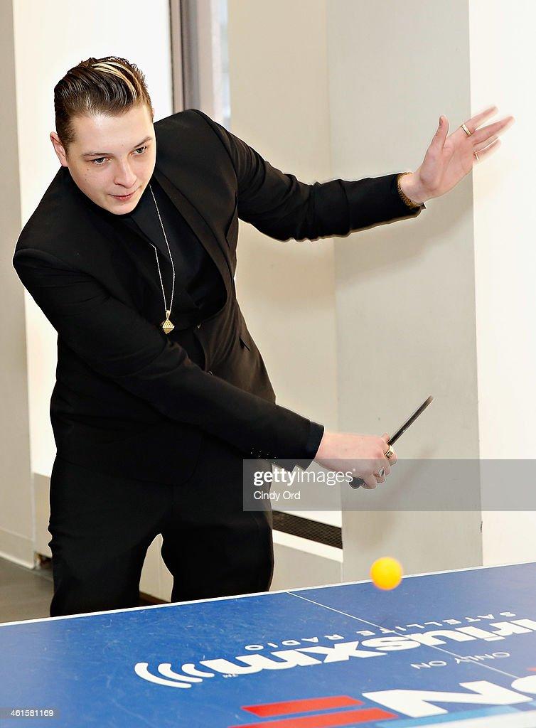 John Newman Game