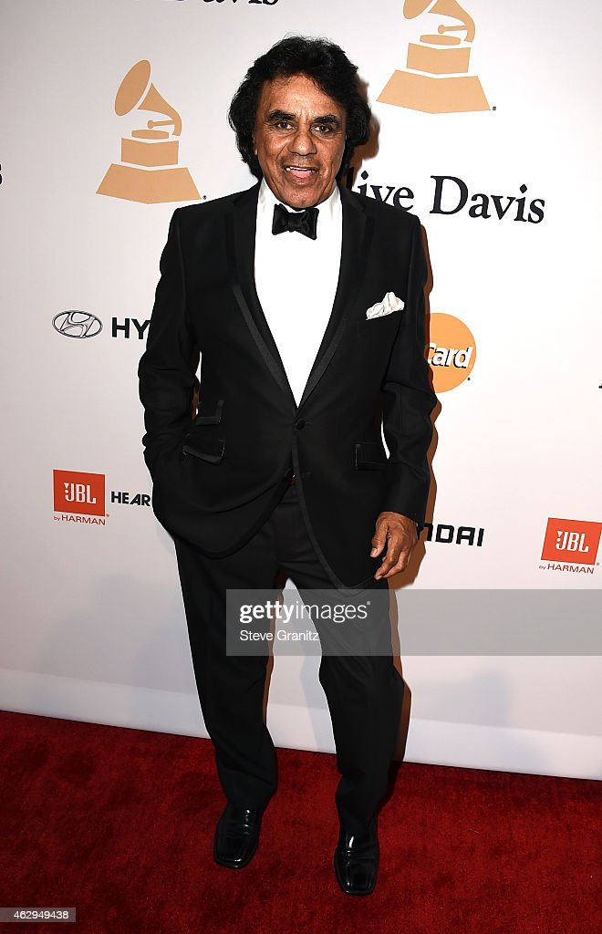 Pre-GRAMMY Gala And Salute To Industry Icons Presented By Clive Davis And The Recording Academy Honoring Martin Bandier - Arrivals
