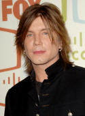 Singer Johnny Rzeznik arrives at the 'FOX Fall EcoCasino Party' at Area on September 24 2007 in Los Angeles California