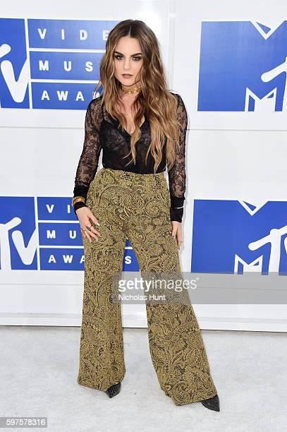 Singer JoJo attends the 2016 MTV Video Music Awards at Madison Square Garden on August 28 2016 in New York City