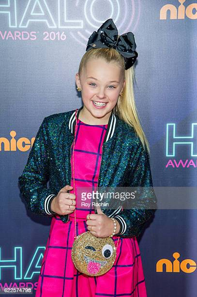 Jojo Siwa Stock Photos And Pictures Getty Images