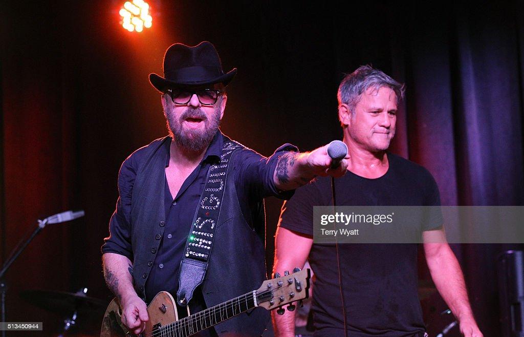 Dave Stewart In Concert - Nashville, Tennessee