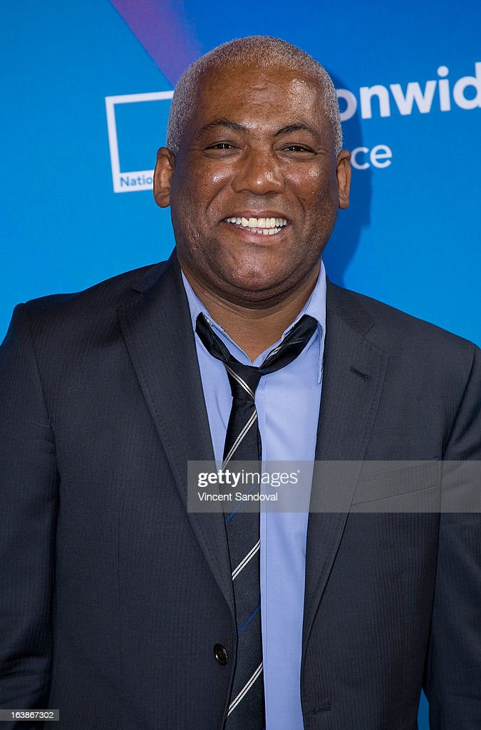 Singer Jonathan Butler attends the BET 13th annual 'Celebration Of Gospel' at Orpheum Theatre on March 16, 2013 in Los Angeles, California.