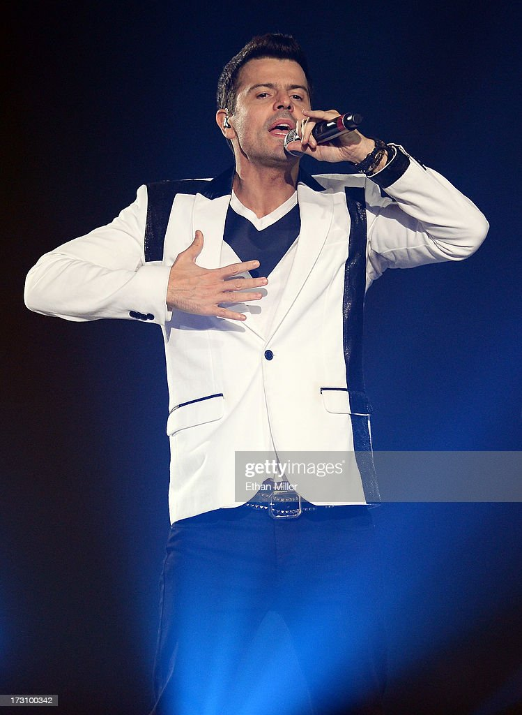 jordan knight pictures getty images