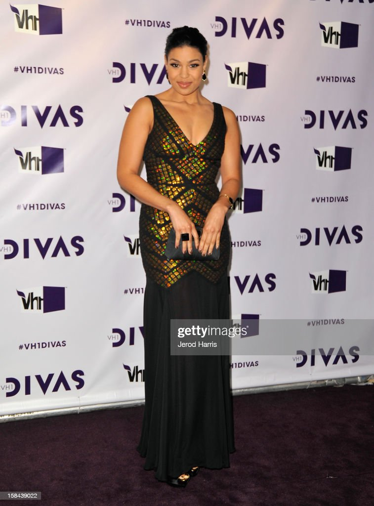 Singer <a gi-track='captionPersonalityLinkClicked' href=/galleries/search?phrase=Jordin+Sparks&family=editorial&specificpeople=4165535 ng-click='$event.stopPropagation()'>Jordin Sparks</a> arrives at 'VH1 Divas' 2012 held at The Shrine Auditorium on December 16, 2012 in Los Angeles, California.