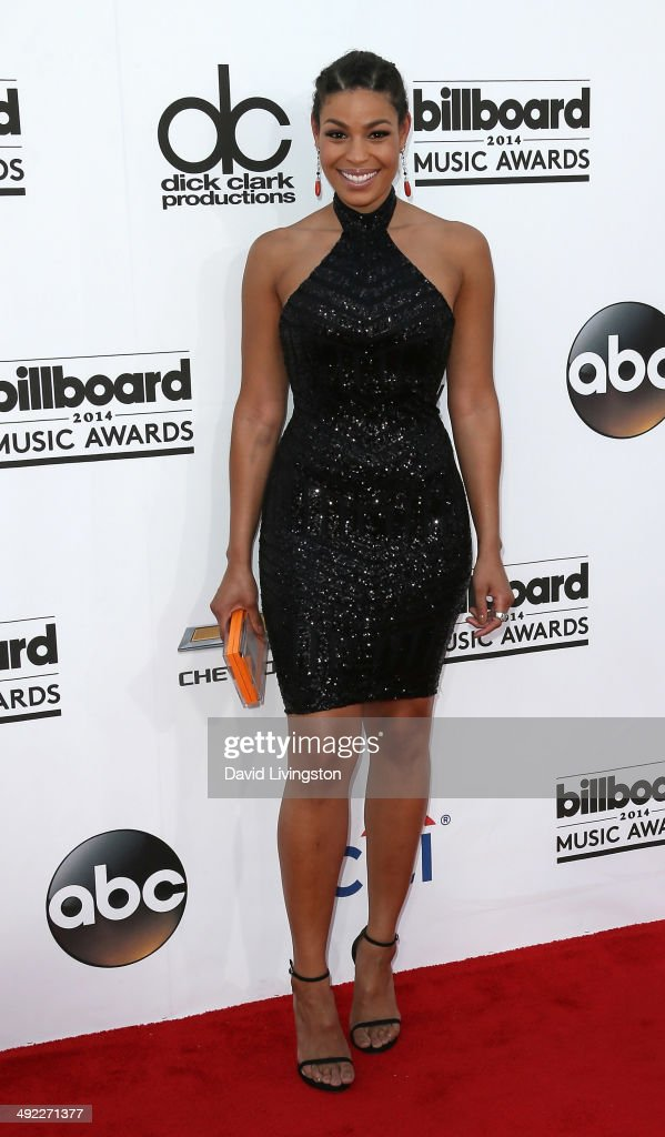 Singer <a gi-track='captionPersonalityLinkClicked' href=/galleries/search?phrase=Jordin+Sparks&family=editorial&specificpeople=4165535 ng-click='$event.stopPropagation()'>Jordin Sparks</a> attends the 2014 Billboard Music Awards at the MGM Grand Garden Arena on May 18, 2014 in Las Vegas, Nevada.