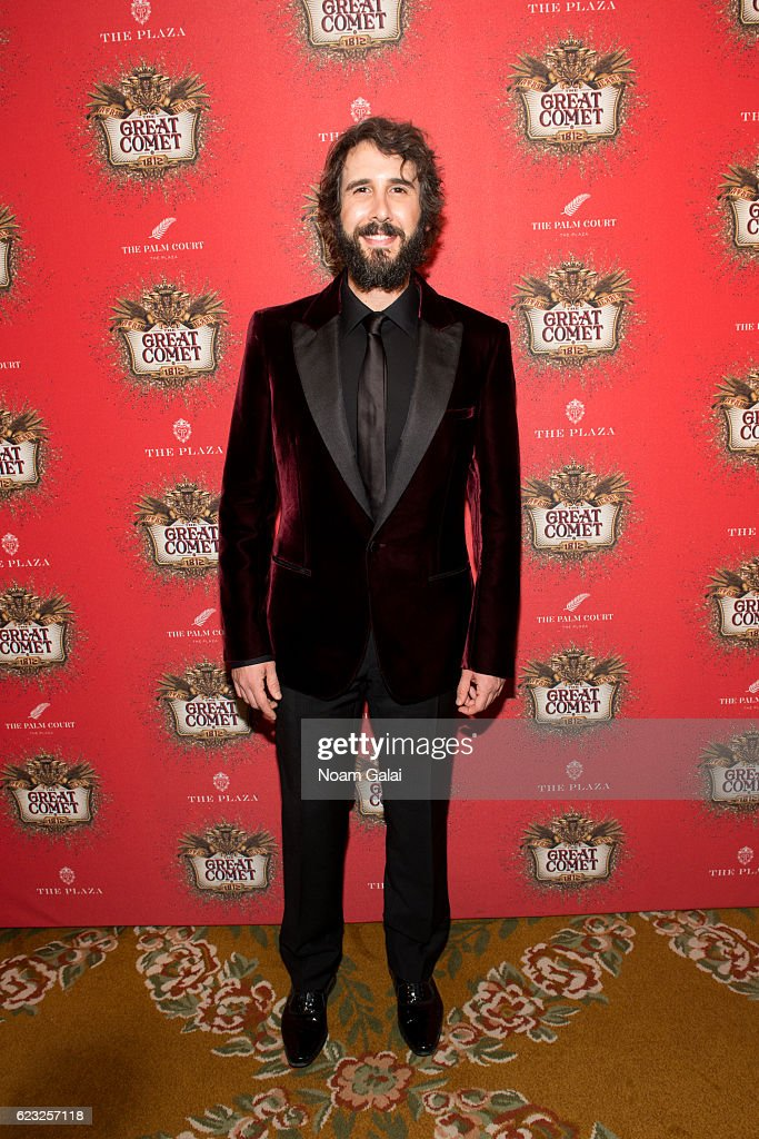 """Natasha, Pierre & The Great Comet Of 1812"" Broadway Opening Night - After Party"