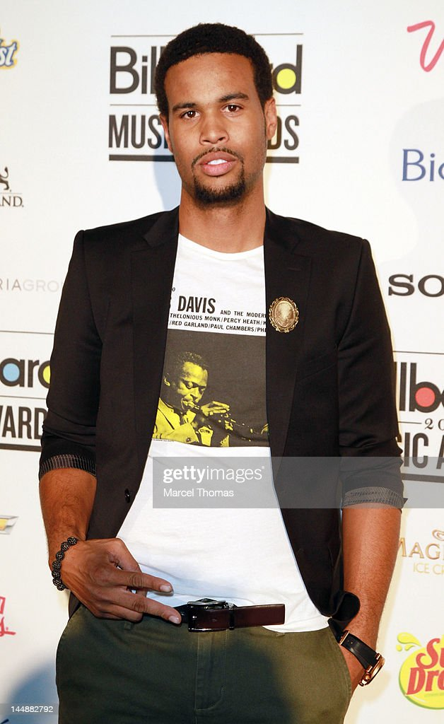 Singer Josiah Bell attends the Billboard Music Awards Pre-Party hosted by Kelly Clarkson at MGM Grand on May 19, 2012 in Las Vegas, Nevada.