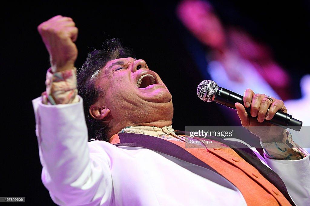 juan gabriel singer: