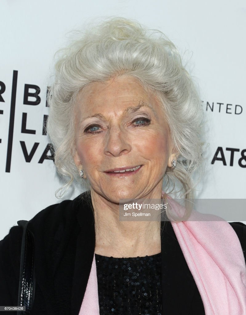 Singer Judy Collins attends the 2017 Tribeca Film Festival - 'Clive Davis: The Soundtrack Of Our Lives' world premiere - opening night at Radio City Music Hall on April 19, 2017 in New York City.