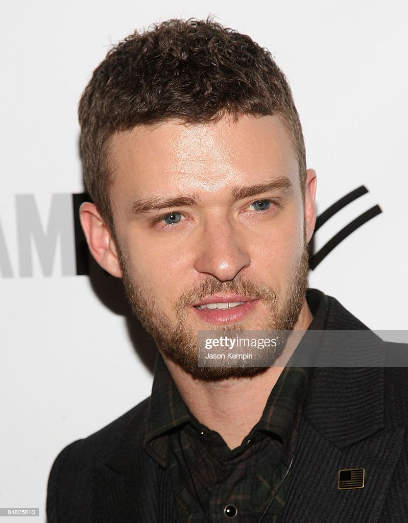mercedes benz fashion week fall 2009 william rast front row singer justin timberlake attends william rast fall 2009 during mercedes benz fashion week at the