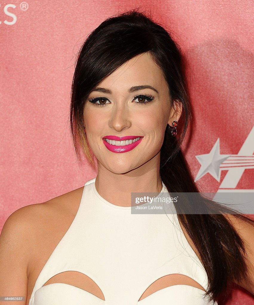 Singer Kacey Musgraves attends the 2014 MusiCares Person of the Year honoring Carole King at Los Angeles Convention Center on January 24, 2014 in Los Angeles, California.