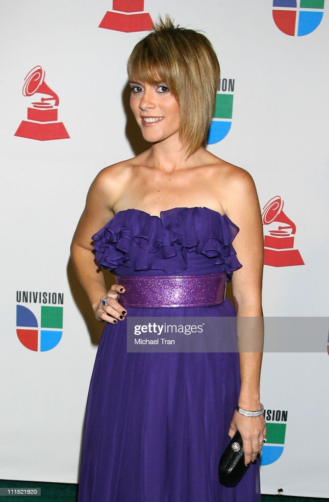 9th Annual Latin Grammy Awards - Arrivals