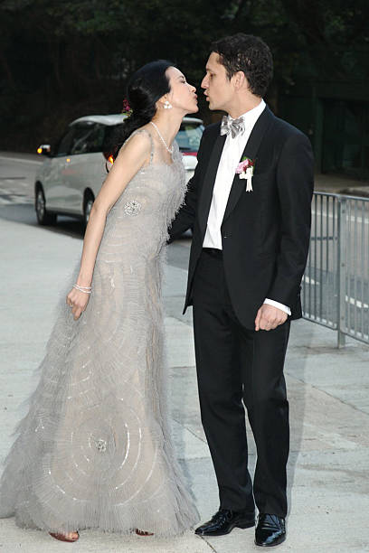 Karen Mok Wedding Party Photos And Images | Getty Images